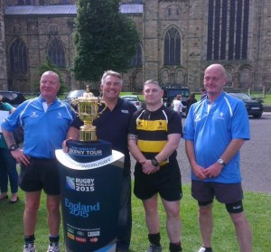 refs and the RWC